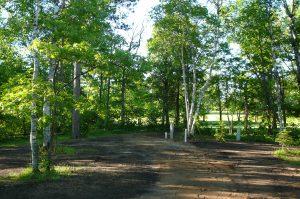 Seasonal RV sites Park Rapids MN
