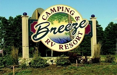 Breeze RV Resort and Campground