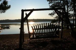 RV Park on Eagle Lake