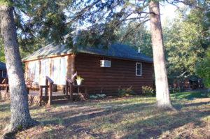Cabin rentals in Park Rapids, MN